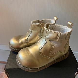 エイチアンドエム(H&M)のH&Mブーツ(ブーツ)