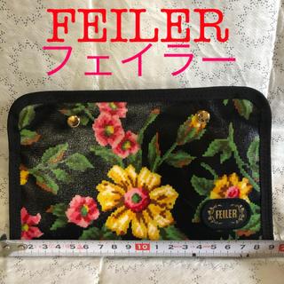 フェイラー(FEILER)のフェイラー FEILER お財布 未使用品(財布)