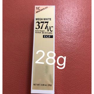 Dr.Ci Labo - Dr. Ci:Labo 新品 スーパーホワイト377VC  クリーム28g