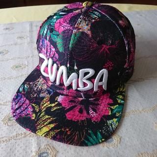 ズンバ(Zumba)のzumba キャップ(キャップ)