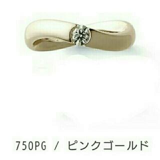 ニワカ(俄)の俄 リング  無限 6.5号 ほぼ新品(リング(指輪))