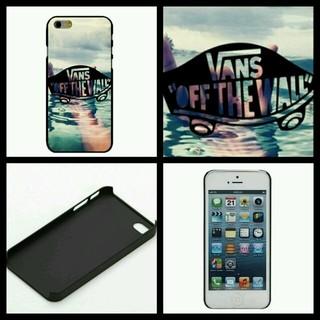 ヴァンズ(VANS)のVans バンズ Iphone 6/6s(iPhoneケース)