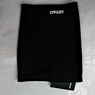 オークリー(Oakley)のOAKLEY ネックウォーマー(ネックウォーマー)