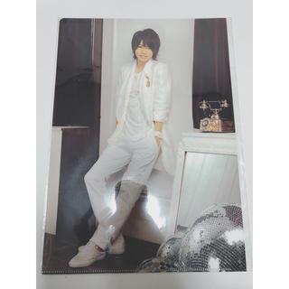 セクシー ゾーン(Sexy Zone)の菊池風磨 クリアファイル(男性タレント)