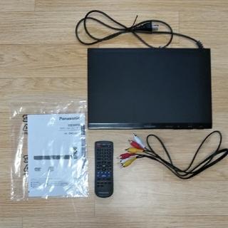 パナソニック(Panasonic)のパナソニック DVDプレーヤー [DVD-S500-K](DVDプレーヤー)