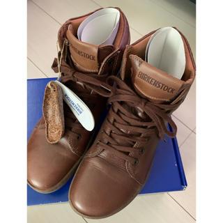 ビルケンシュトック(BIRKENSTOCK)のビルケンシュトック  38  (ローファー/革靴)