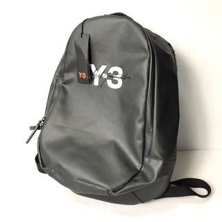 Y-3 - 【H】Y-3 18AW LOGO BACK PACK DQ0624
