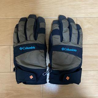 コロンビア(Columbia)のコロンビア 手袋(手袋)