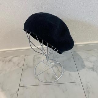 カシラ(CA4LA)のCA4LA ベレー帽(ハンチング/ベレー帽)