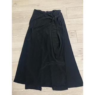 ザラ(ZARA)のZARA スカート風パンツ(ロングスカート)