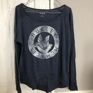 ハーレー(Hurley)のHURLEY レディース(Tシャツ(長袖/七分))