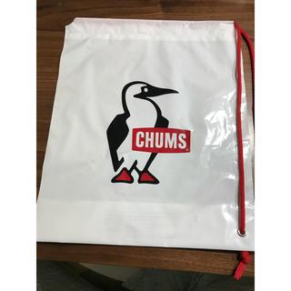 チャムス(CHUMS)のチャムス バックノベルティセット(ノベルティグッズ)