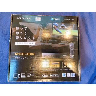 アイオーデータ(IODATA)のREC-ON HVTR-BCTX3 テレビチューナー(その他)