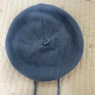 ザラキッズ(ZARA KIDS)のaosta ベレー帽(帽子)