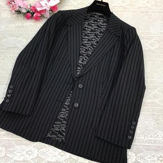 グッチ(Gucci)のグッチ ♡ ジャケット ♡ ブラック ♡(テーラードジャケット)