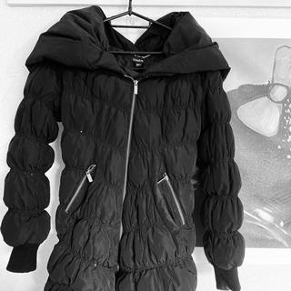 ベベ(BeBe)のHawaii brand BEBE BLACK down coat★(ダウンコート)
