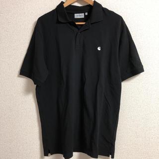 カーハート(carhartt)のカーハート carhartt ポロシャツ(ポロシャツ)