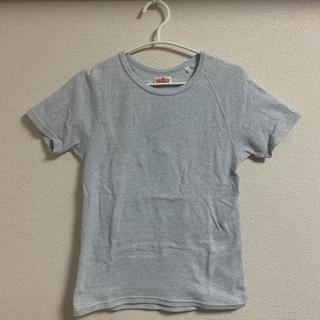 ハリウッドランチマーケット(HOLLYWOOD RANCH MARKET)の【最終値下げ】ハリウッドランチマーケット ティーシャツ Tシャツ(Tシャツ/カットソー(半袖/袖なし))