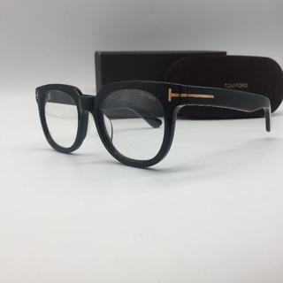トムフォード(TOM FORD)のTOM FORD トムフォード TF0211 メガネフレーム 黒色(サングラス/メガネ)