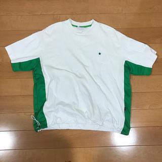 コンバース(CONVERSE)のコンバース トウキョウ Tシャツ 4 (M L)(Tシャツ/カットソー(半袖/袖なし))