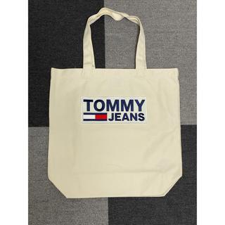 トミーヒルフィガー(TOMMY HILFIGER)のTOMMY HILFIGER トートバッグ(トートバッグ)
