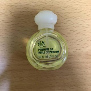 ザボディショップ(THE BODY SHOP)の廃盤の香水 サルトリーサンバ(ユニセックス)
