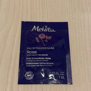 メルヴィータ(Melvita)のMelvita フラワーブーケフェイストナー(化粧水/ローション)
