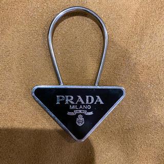 プラダ(PRADA)のプラダ PRADA キーリング(チャーム)