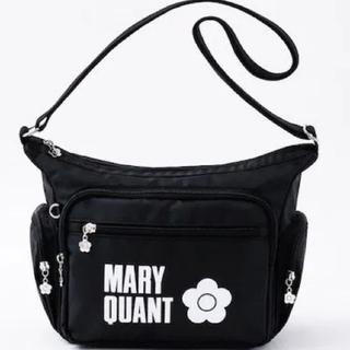マリークワント(MARY QUANT)のMARY QUANT ファミリーマート限定 バッグ(ハンドバッグ)