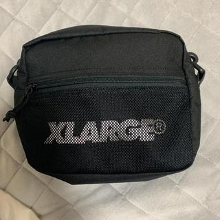 エクストララージ(XLARGE)のXLARGE ショルダーバッグ(ショルダーバッグ)