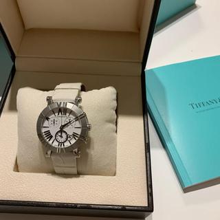 ティファニー(Tiffany & Co.)のティファニー腕時計(腕時計)