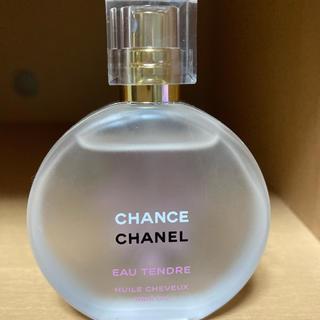 シャネル(CHANEL)のチャンス オータンドゥル ヘアオイル(オイル/美容液)