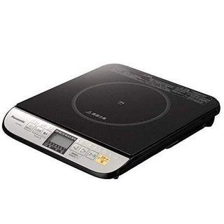 パナソニック(Panasonic)のIHクッキングヒーター(調理道具/製菓道具)