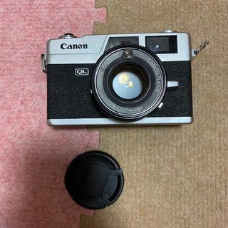 キヤノン(Canon)のCanon canonet QL19(フィルムカメラ)
