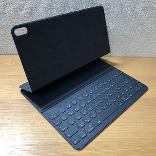 Apple - iPad Pro 12.9 Smart Keyboard folio 交渉受付