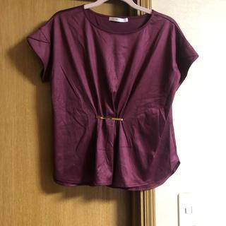 ビッキー(VICKY)の専用VICKYカットソー(カットソー(半袖/袖なし))