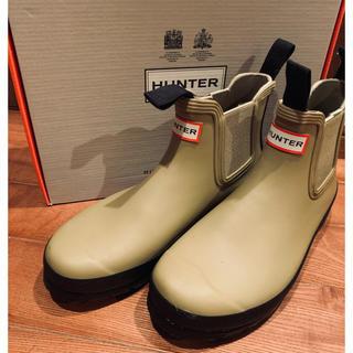 ハンター(HUNTER)のHUNTERレインブーツ(レインブーツ/長靴)