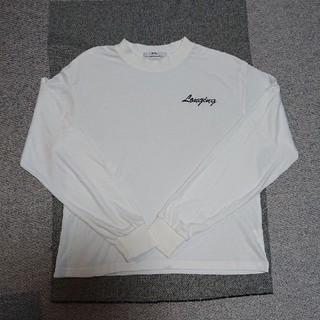 グレイル(GRL)のGRL    ロングTシャツ(Tシャツ(長袖/七分))