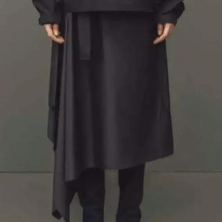ハイク(HYKE)の専用ハイク×ノースフェイス スカート(ロングスカート)