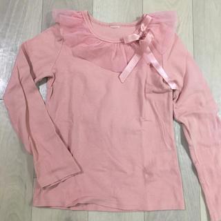 BEE 韓国子供服 サイズ130cm  ➡︎120cm のお子様に❤️(Tシャツ/カットソー)