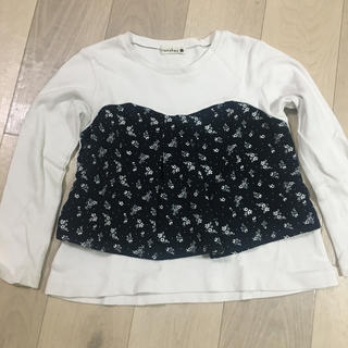 ブランシェス(Branshes)のbranshes ブランシェス⭐️ 120cm (Tシャツ/カットソー)