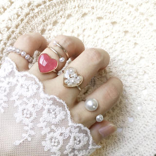 指輪セット【100-Da】ワイヤーリング(リング)