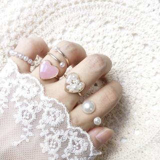 指輪セット【100-Db】ワイヤーリング(リング)