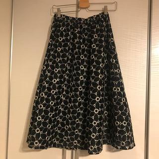 ビームス(BEAMS)の【BEAMS】スカート(ひざ丈スカート)