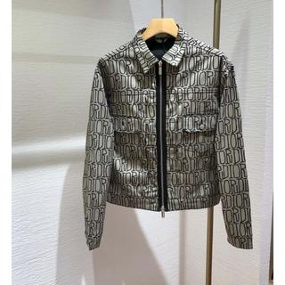 Dior - DIOR x ショーンステューシー ブラックジーンズジャケット