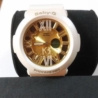 ジーショック(G-SHOCK)の【frmjpnさま専用】数量限定品 Baby-G KESHAコラボ限定モデル(腕時計)
