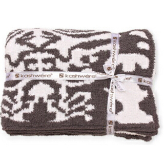 カシウエア(kashwere)の専用 2点セット(毛布)