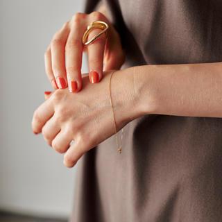 トゥデイフル(TODAYFUL)の新品 ETRE TOKYO Skin Jewelry Bracelet(ブレスレット)