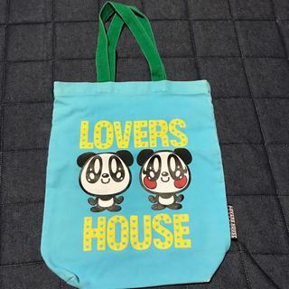 ラバーズハウス(LOVERS HOUSE)のラバーズハウス、バック最終特価❣️(リュック/バックパック)