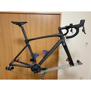 スペシャライズド(Specialized)のSpecialized S-WORKS Roubaix 56サイズ(自転車本体)